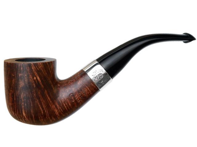 9049 - Peterson Aran 01 πίπα καπνού κυρτή