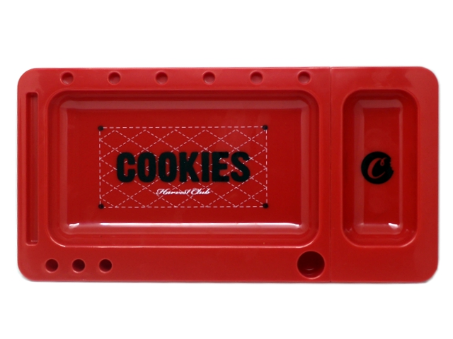 9067 - COOKIES ROLLING TRAY ΚΟΚΚΙΝΟΣ