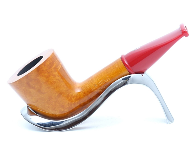 9076 - SAVINELLI MINI 409 SMOOTH RED 9mm