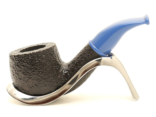 9087 - SAVINELLI MINI 601 RUSTIC BLUE 9mm