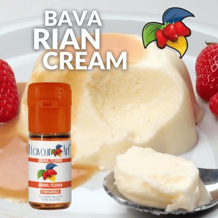 9138 - Άρωμα Flavour Art MAGNIFICI7 BAVARIAN CREAM (κρέμα Βαυαρίας) 10ml