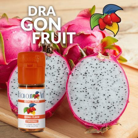 9141 - Άρωμα Flavour Art MAGNIFICI7 DRAGON FRUIT (φρούτα του δράκου) 10ml
