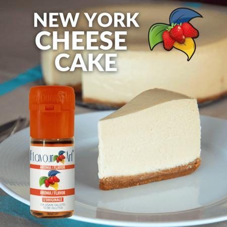 9146 - Άρωμα Flavour Art MAGNIFICI7 NEW YORK CHEESECAKE (τσιζκεικ) 10ml