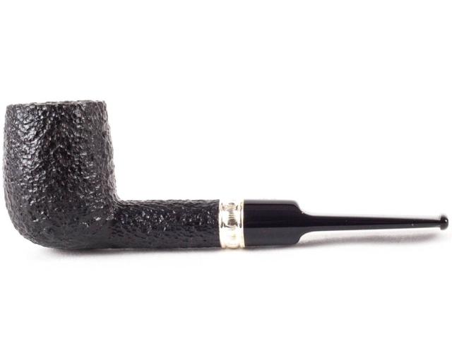 9152 - SAVINELLI TREVI 114 RUSTIC 9mm KS πίπα καπνού ίσια
