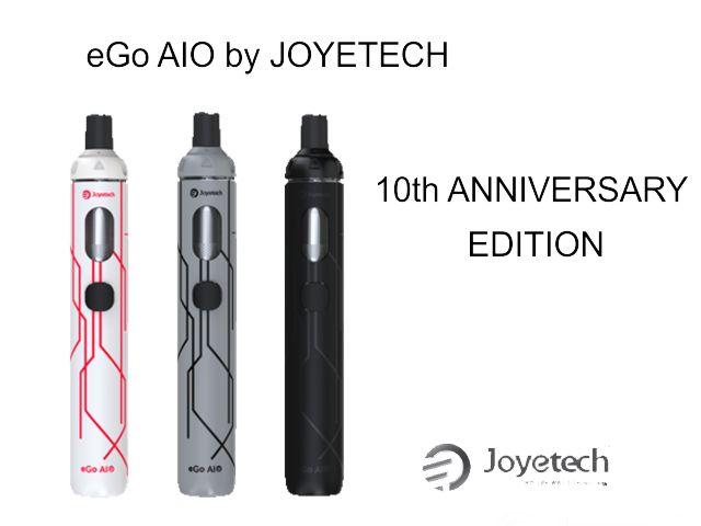 9240 - Joyetech eGo AIO 10th Anniversary Edition