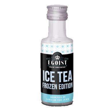 9249 - Άρωμα Egoist FROZEN ICE TEA 20ml (κρύο πράσινο τσάι με λεμόνι και ροδάκινο)
