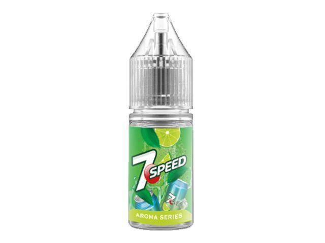9264 - Άρωμα Delicious 7 SPEED 10ml (λάιμ με ανθρακικό)
