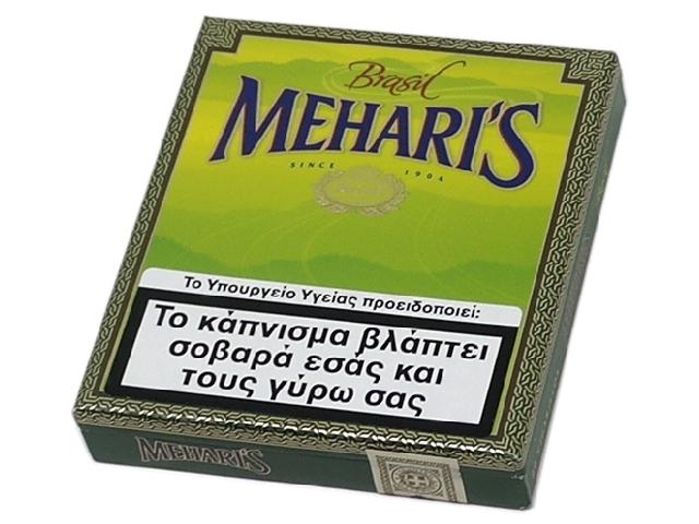 MEHARIS BRASIL 20