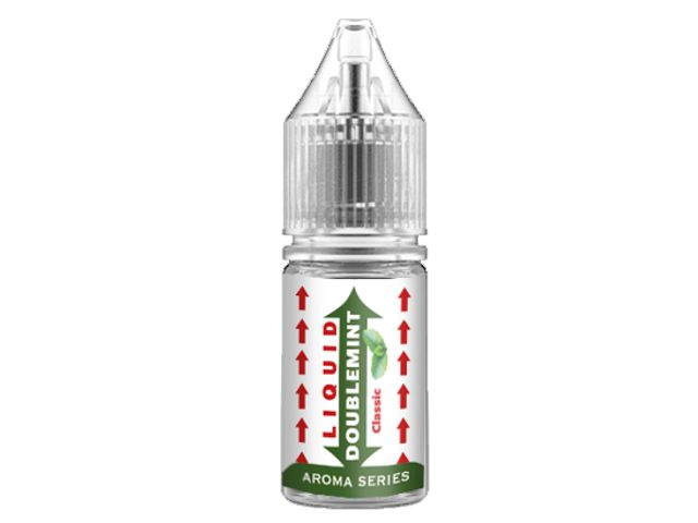 9287 - Άρωμα Delicious LIQUID DOUBLEMINT CLASSIC 10ml (μέντα)