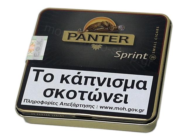 PANTER SPRINT 20