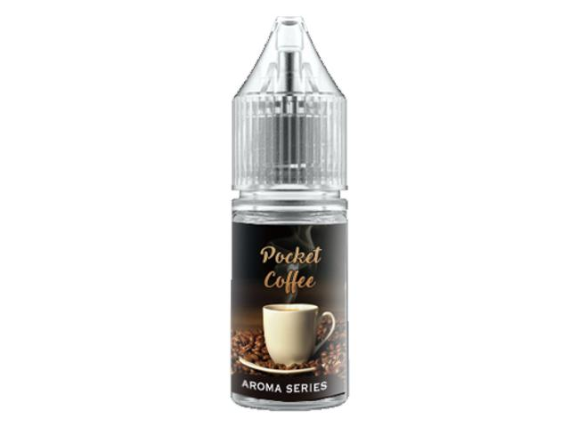 9305 - Άρωμα Delicious POCKET COFFEE 10ml (καφές)