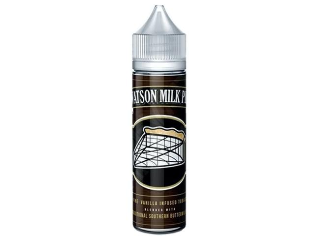9364 - OPMH Flavour Shot WATSON MILK PIE 20/60ml (καπνικό με βανίλια και γαλατόπιτα)