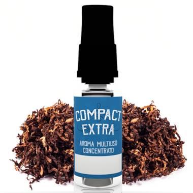 9378 - Άρωμα Puff Compact Extra BLACKJACK 10ml (δυνατό καπνικό)