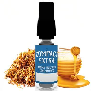 9379 - Άρωμα Puff Compact Extra KEEN 10ml (ήπιο γλυκό καπνικό)