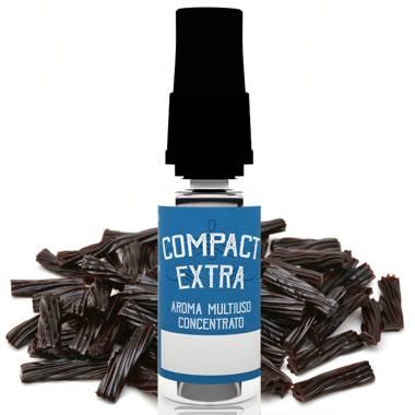 9381 - Άρωμα Puff Compact Extra REGULAR 10ml (γλυκόριζα και γλυκάνισος)