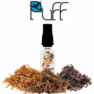 9383 - Άρωμα Puff Noise Extra W LA ISIGA 10ml (καπνικό)