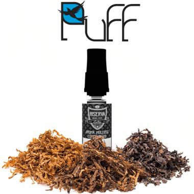 9384 - Άρωμα Puff Riserva Extra COUNTRY 10ml (καπνικό)