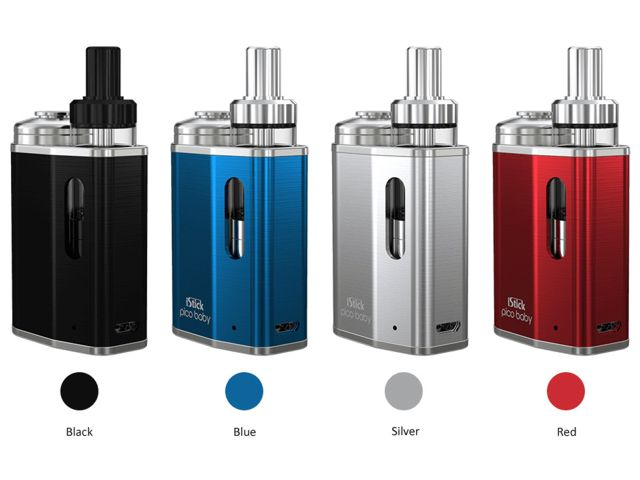 9394 - Eleaf Pico baby with GS Baby Full Kit