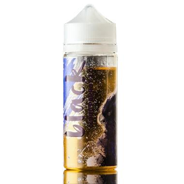 9403 - Cloud Parrot Mix Shake Vape BLACK 50/60ml (καπνικό με κεράσι)