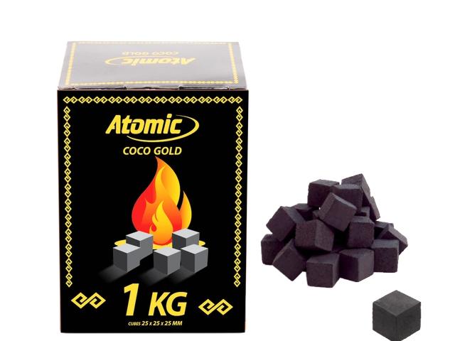 ΚΑΡΒΟΥΝΑ ΓΙΑ ΝΑΡΓΙΛΕ COCO GOLD 1kg 0123037