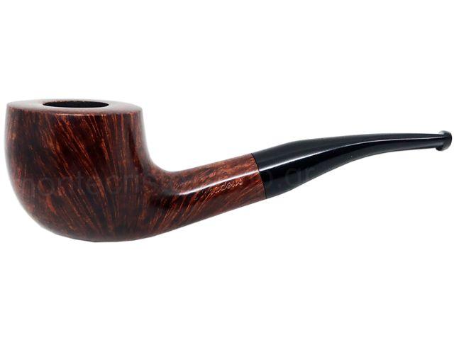 7076 - Amadeus 40 πίπα καπνού ημίκυρτη