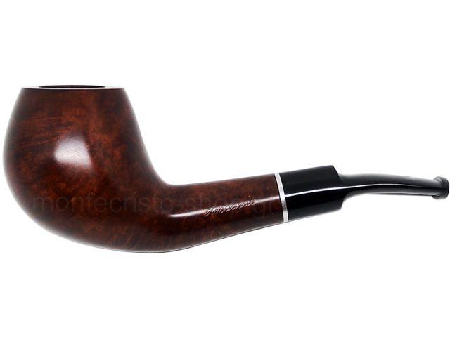 7081 - Amadeus Ring 02 πίπα καπνού ημίκυρτη