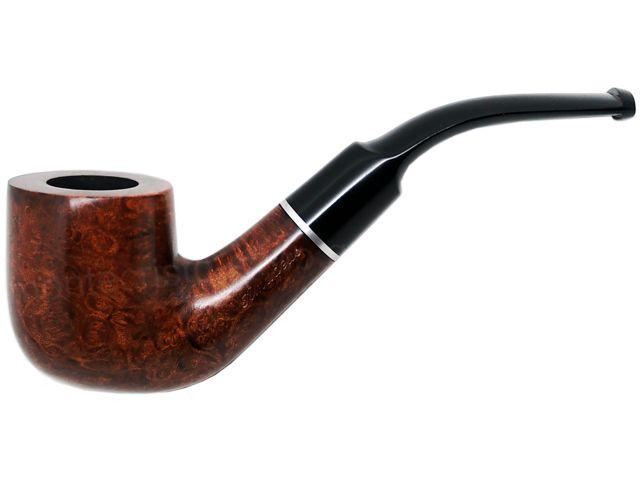 Amadeus Ring 03 πίπα καπνού κυρτή