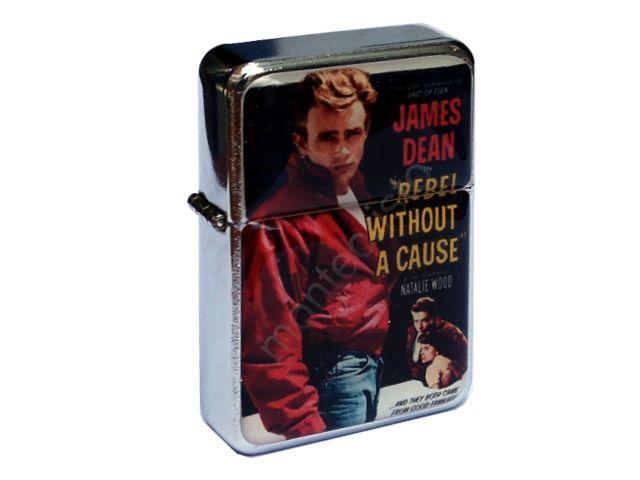 2770 - Αναπτήρας Tristar James Dean