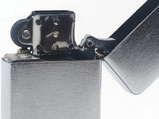 Αναπτήρες τύπου Zippo