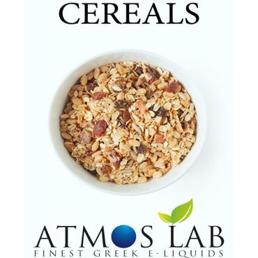 6341 - Άρωμα Atmos Lab Bakery Premium CEREALS (δημητριακά)