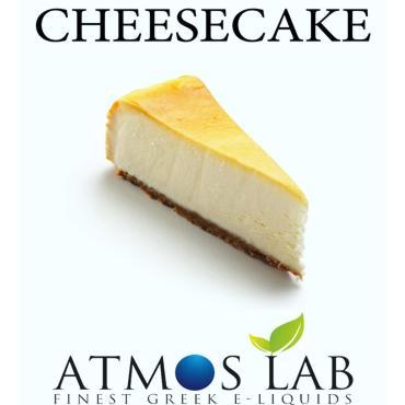 6344 - Άρωμα Atmos Lab Bakery Premium CHEESECAKE (τσιζκέικ)