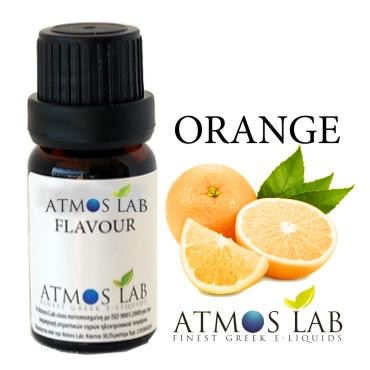 Άρωμα Atmos Lab ORANGE FLAVOUR (πορτοκάλι)
