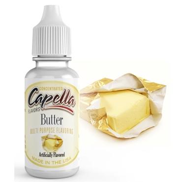 4496 - Άρωμα Capella Golden butter 10ml (βούτυρο)