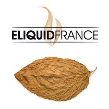 4249 - Άρωμα ELIQUID FRANCE BROWN TOBACCO 10ml