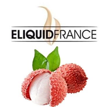 4697 - Άρωμα ELIQUID FRANCE LITCHI 10ml (κινεζικό φρούτο)