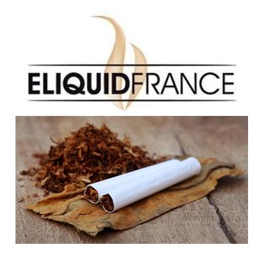 4257 - Άρωμα ELIQUID FRANCE SMOKING TOBACCO 10ml