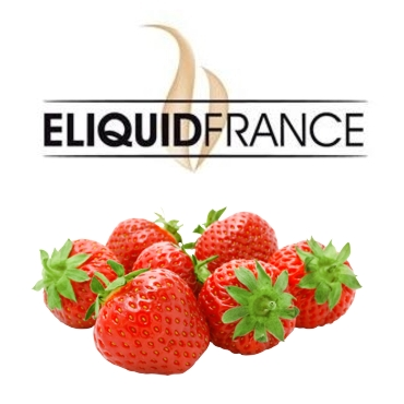 Άρωμα ELIQUID FRANCE STRAWBERRY 10ml