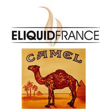 4535 - Άρωμα ELIQUID FRANCE TOBACCO KML 10ml (CAMEL)