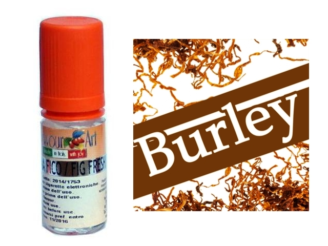 3500 - Άρωμα Flavour Art BURLEY 10ml