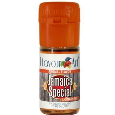 Άρωμα Flavour Art JAMAICA SPECIAL (Ρούμι) 10ml