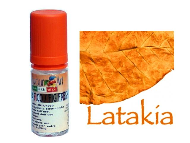 3504 - Άρωμα Flavour Art LATAKIA (καπνικό) 10ml