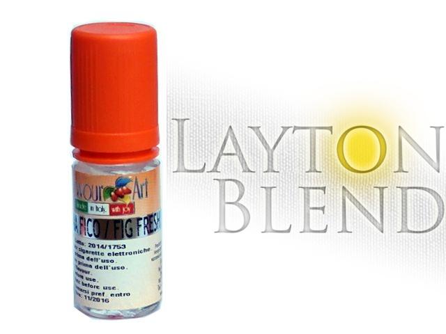 Άρωμα Flavour Art LAYTON BLEND (καπνικό) 10ml