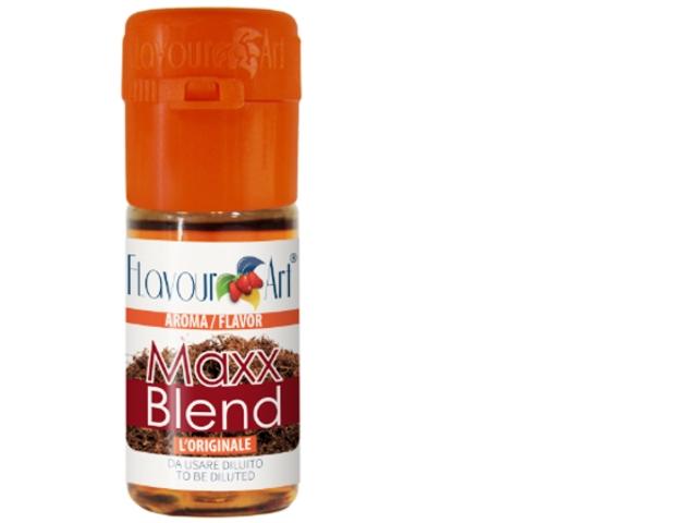 2760 - Άρωμα Flavour Art MAXX BLEND 10ml (καπνικό)