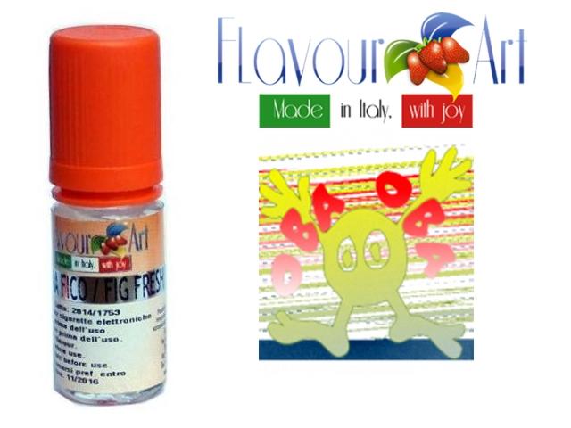 Άρωμα Flavour Art OBA OBA (τσιχλόφουσκα)10ml