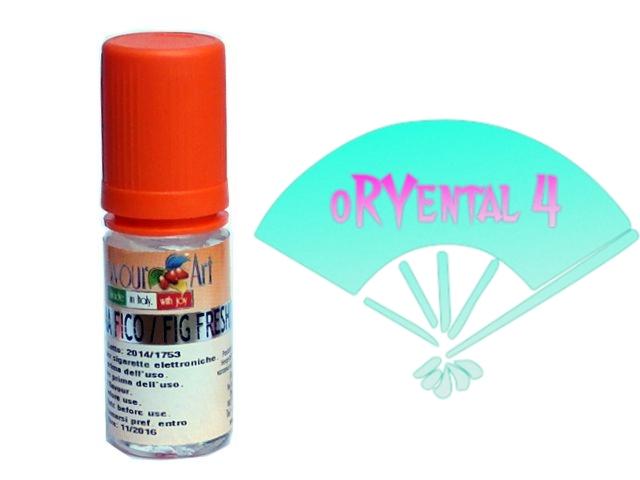 3506 - Άρωμα Flavour Art ORYENTAL 4 (καπνικό) 10ml