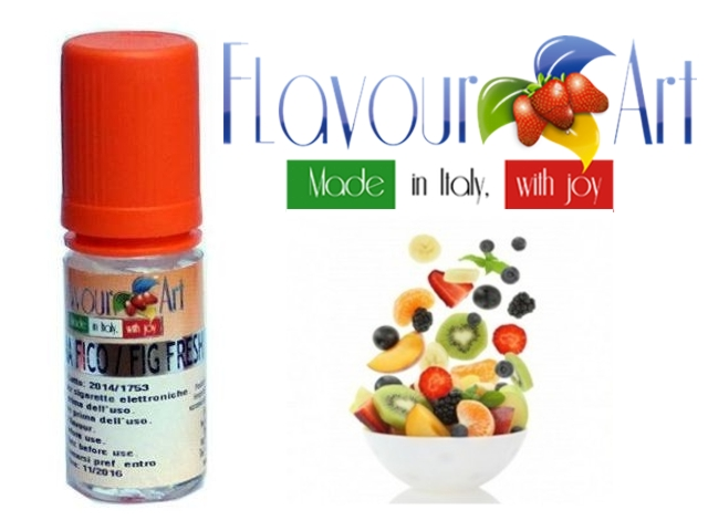 Άρωμα Flavour Art BLENDERIZE TUTTI FRUTTI 10ml