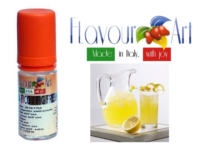 Άρωμα flavourart LEMON SICILY (λιμοντσέλο) 10ml