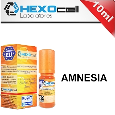 4701 - Άρωμα Hexocell AMNESIA 10ml
