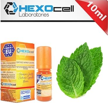 4704 - Άρωμα Hexocell BREEZE 10ml (μέντα)