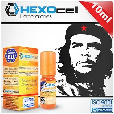 4175 - Άρωμα Hexocell CUBAN SUPREME FLAVOUR (καπνικό) 10ml
